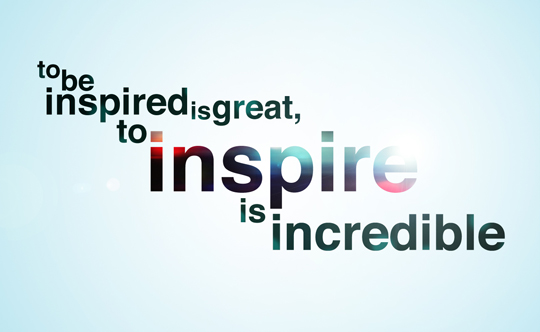 inspire, business